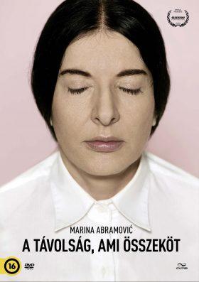 Marina Abramovic – A távolság ami összeköt