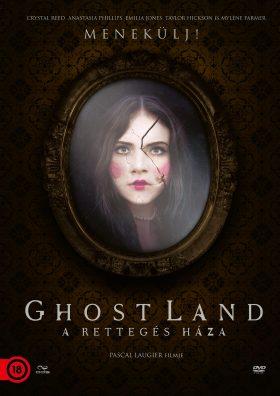 Ghost Land –  A rettegés háza