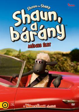 Shaun a bárány 4. évad – Ménes élet