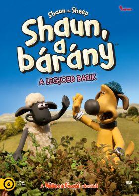 Shaun a bárány 5. évad – A legjobb barik