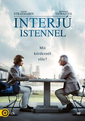 Interjú Istennel