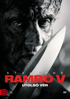 Rambo V. – Utolsó vér