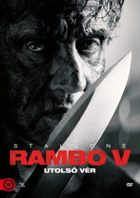 Rambo V. – Utolsó vér